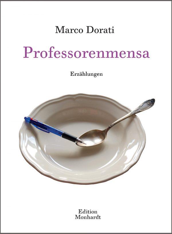 Marco Dorati Professorenmensa