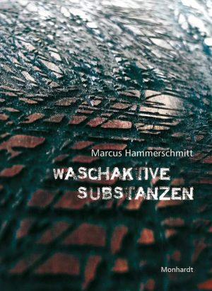 Marcus Hammerschmitt - Waschaktive Substanzen