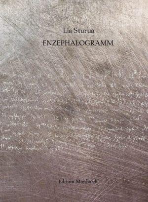 Lia Sturua - Enzephalogramm Gedichte