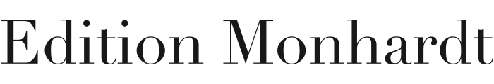 Edition Monhardt